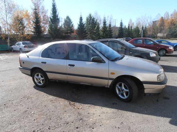 Nissan Primera, 1993 год, 30 000 руб.