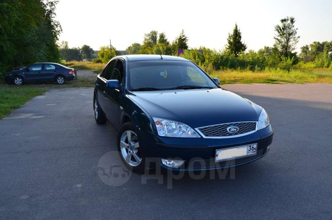 Ford Mondeo, 2006 год, 385 000 руб.