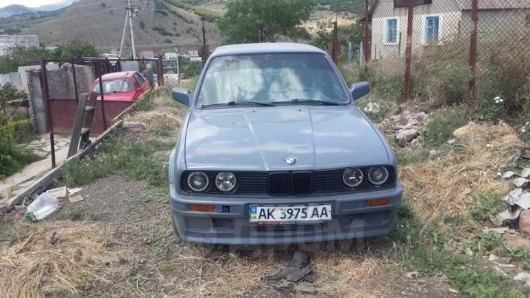 BMW 3-Series, 1987 год, 150 000 руб.