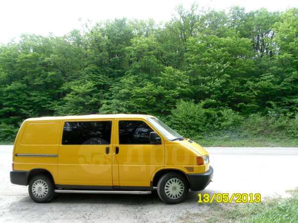 Volkswagen Transporter, 2001 год, 469 552 руб.