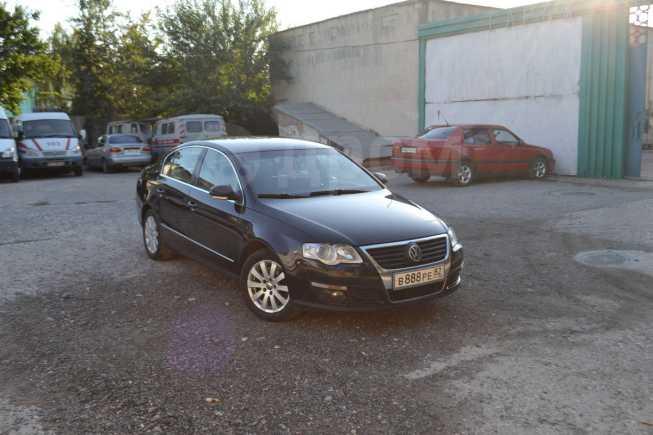 Volkswagen Passat, 2006 год, 525 000 руб.