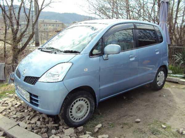 Nissan Moco, 2003 год, 250 000 руб.