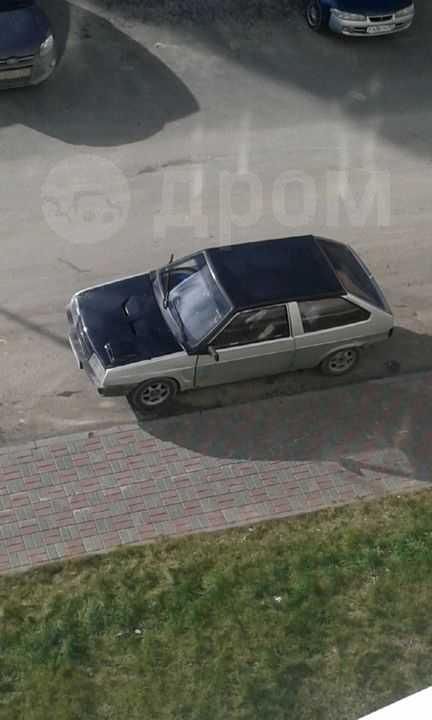 Лада 2108, 2002 год, 100 000 руб.