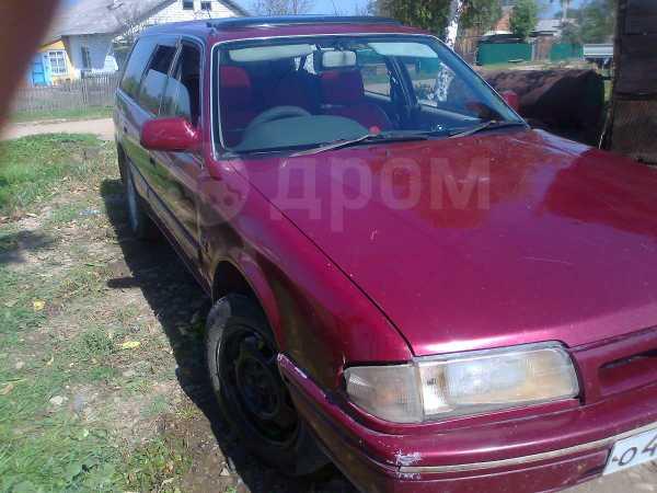Mazda Capella, 1992 год, 80 000 руб.