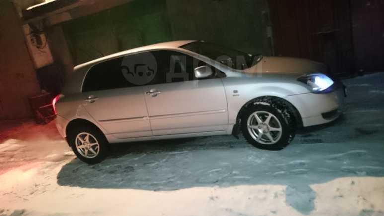 Toyota Corolla, 2003 год, 440 000 руб.