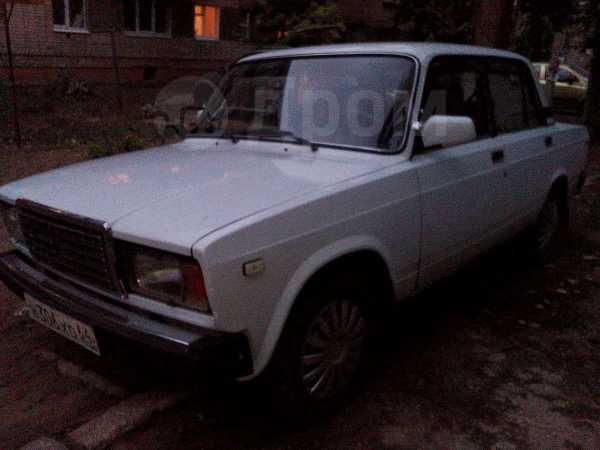 Лада 2107, 2003 год, 61 000 руб.