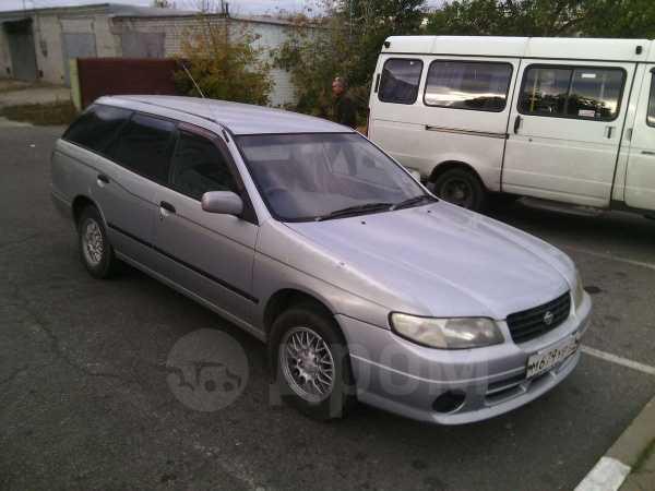 Nissan Expert, 2001 год, 180 000 руб.