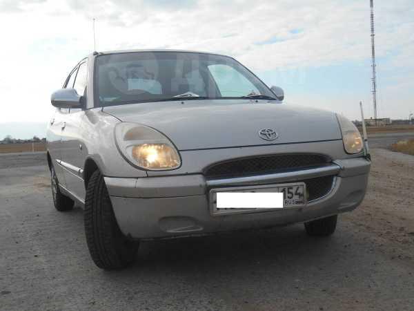Toyota Duet, 2001 год, 135 000 руб.