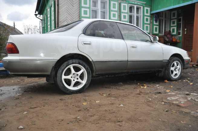 Toyota Vista, 1993 год, 94 000 руб.