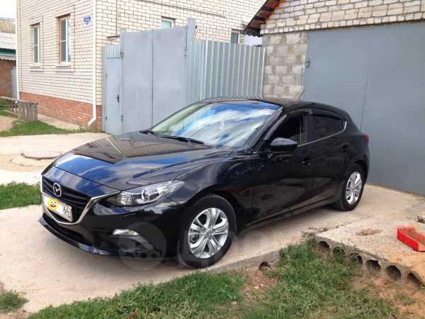 Mazda Mazda3, 2014 год, 869 000 руб.