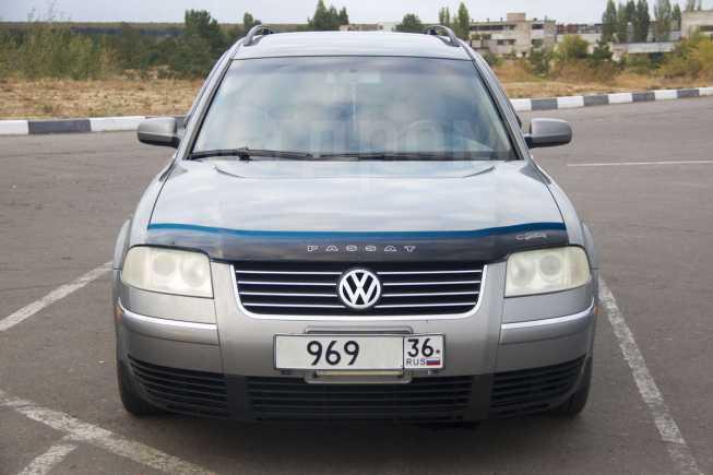 Volkswagen Passat, 2002 год, 325 000 руб.