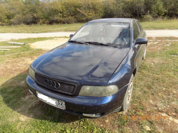 Audi A4, 1995 год, 200 000 руб.