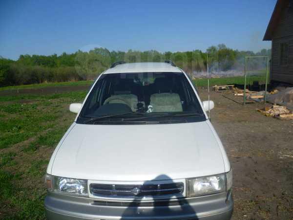 Nissan Prairie Joy, 1997 год, 300 000 руб.