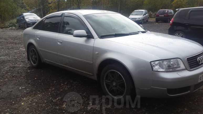 Audi A6, 2003 год, 480 000 руб.