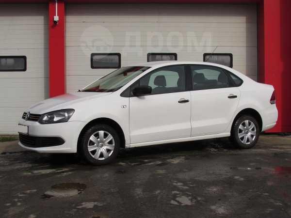 Volkswagen Polo, 2012 год, 375 000 руб.