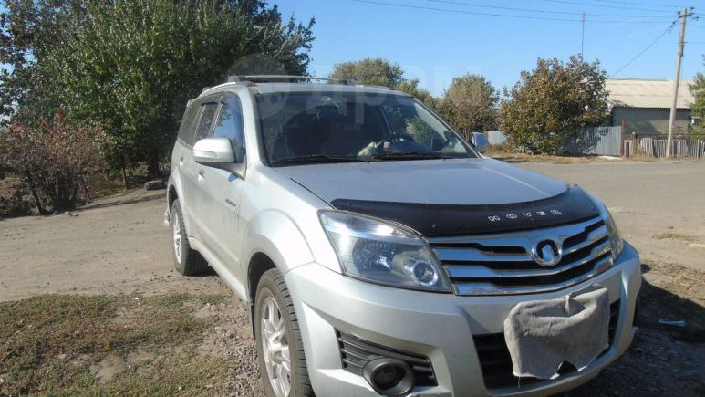 Great Wall Hover H3, 2012 год, 700 000 руб.