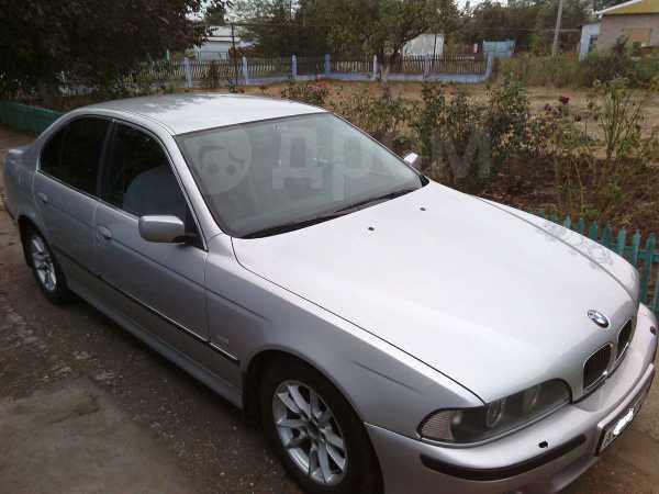 BMW 5-Series, 1999 год, 390 000 руб.