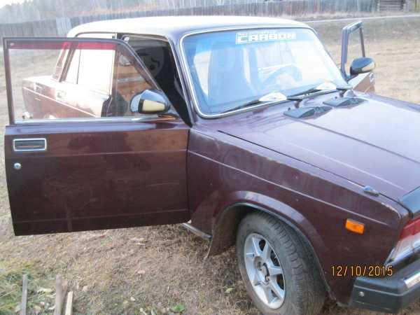 Лада 2105, 2005 год, 90 000 руб.