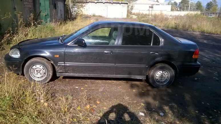 Honda Civic Ferio, 1996 год, 155 000 руб.