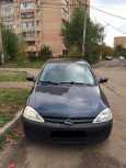Opel Corsa, 2001 год, 185 000 руб.