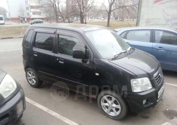 Suzuki Wagon R Plus, 1999 год, 170 000 руб.