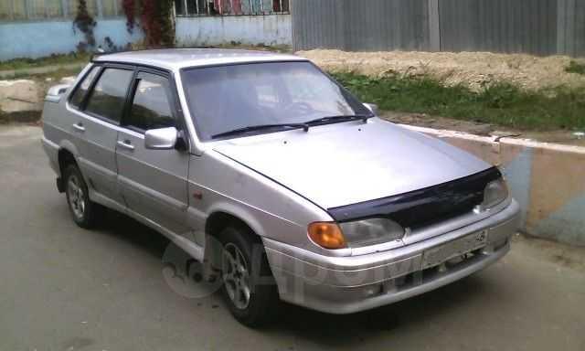 Лада 2115 Самара, 2003 год, 68 000 руб.