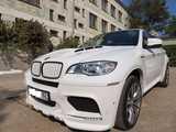 Симферополь BMW X6 2011