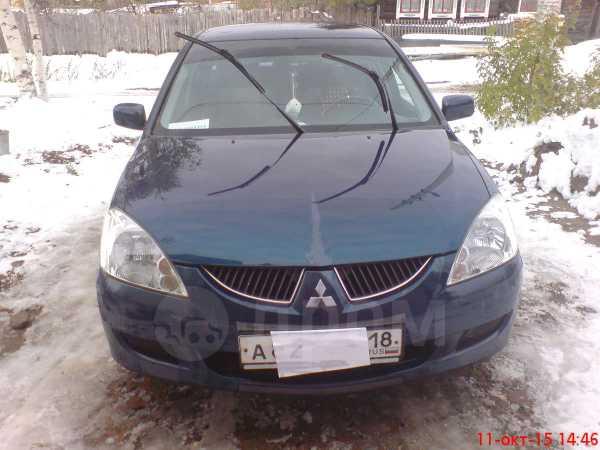 Mitsubishi Lancer, 2005 год, 242 000 руб.
