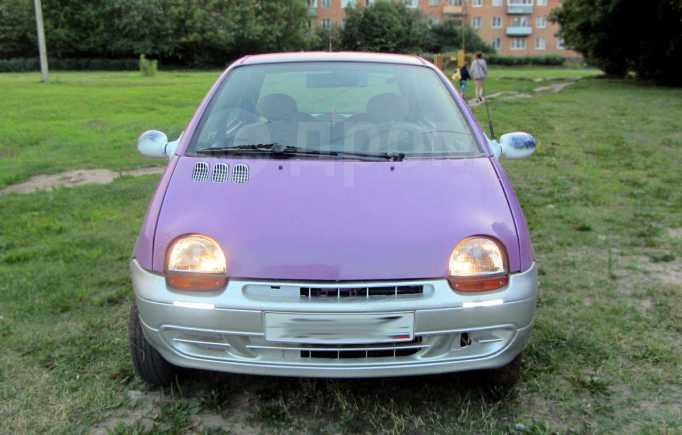 Renault Twingo, 1994 год, 80 000 руб.