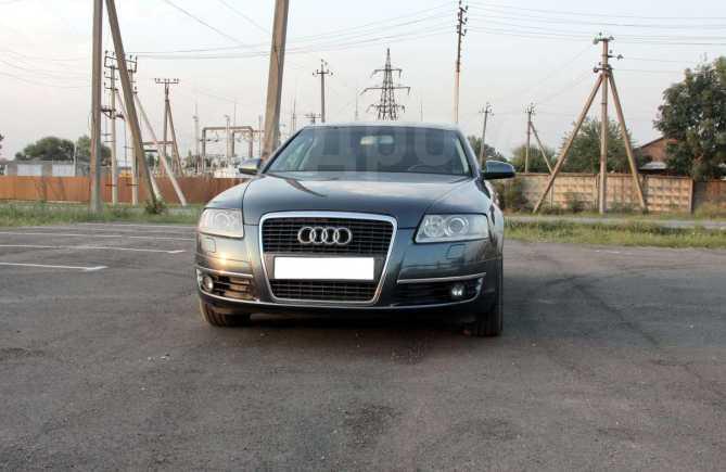 Audi A6, 2006 год, 620 000 руб.