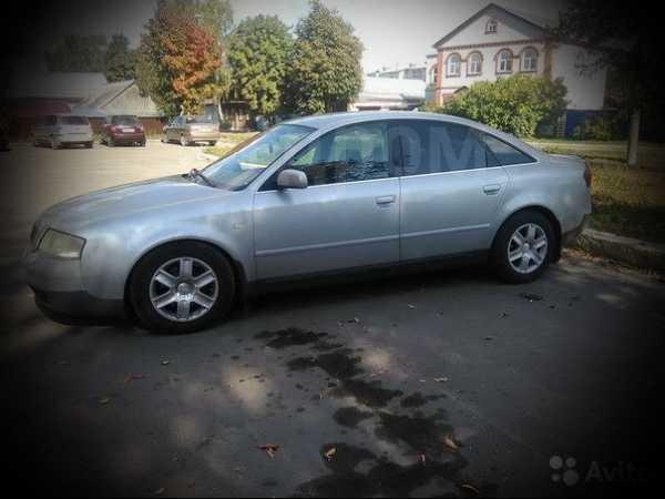 Audi A6, 1998 год, 280 000 руб.