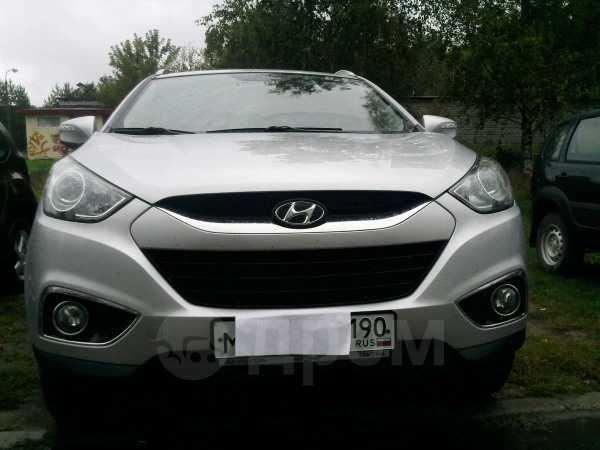 Hyundai ix35, 2010 год, 920 000 руб.