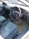 Nissan Lucino, 1998 год, 108 000 руб.
