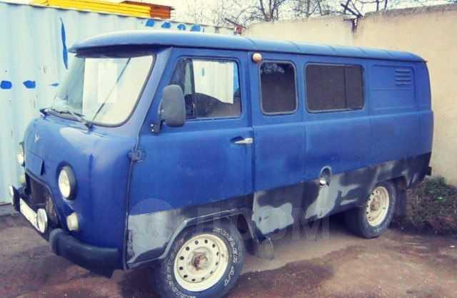 УАЗ Буханка, 2004 год, 250 000 руб.