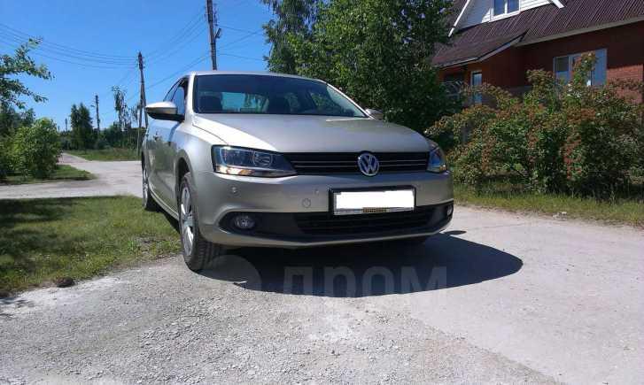 Volkswagen Jetta, 2012 год, 735 000 руб.