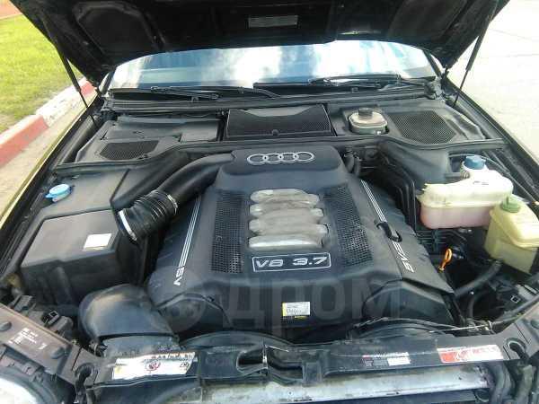 Audi A8, 1999 год, 420 000 руб.