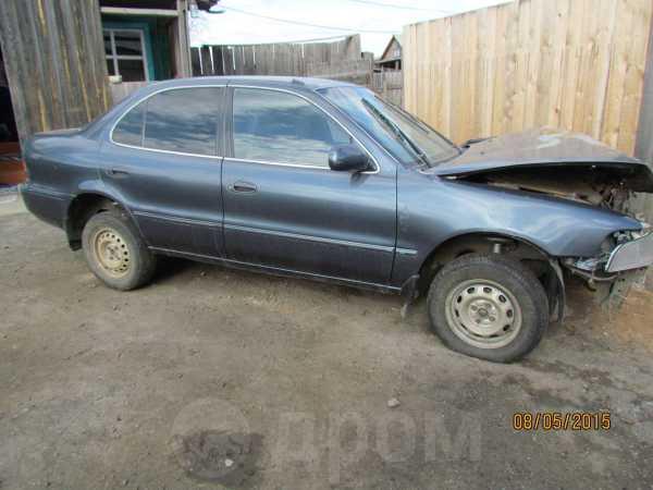 Toyota Sprinter, 1993 год, 80 000 руб.