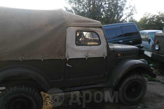 ГАЗ 69, 1968 год, 80 000 руб.