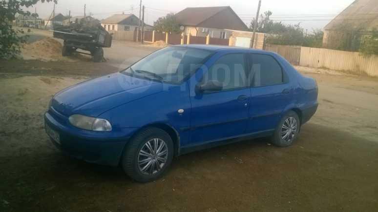 Fiat Siena, 2000 год, 110 000 руб.