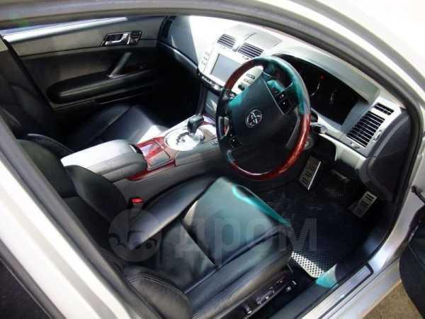 Toyota Mark X, 2006 год, 300 000 руб.