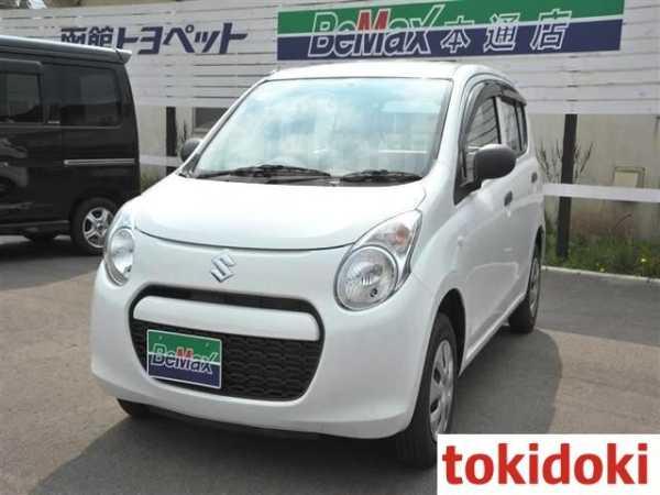 Suzuki Alto, 2012 год, 320 000 руб.