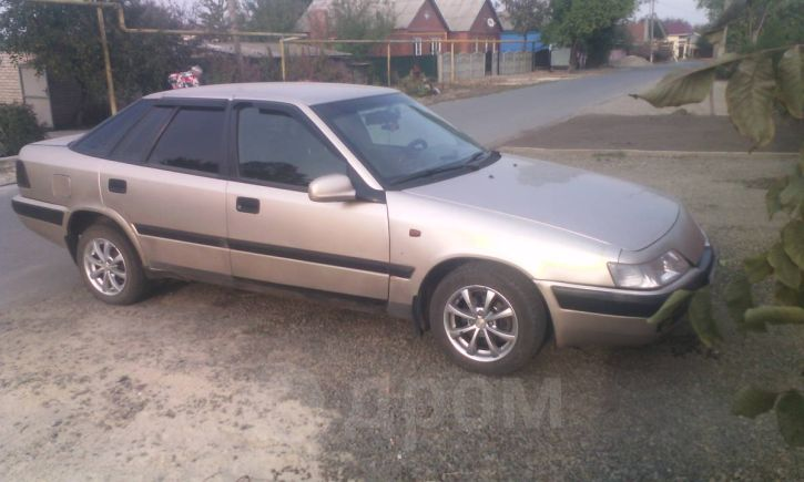 Daewoo Espero, 1996 год, 90 000 руб.