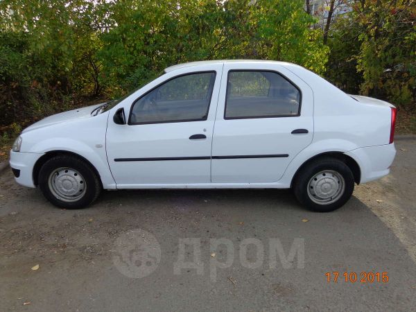 Renault Logan, 2006 год, 243 000 руб.