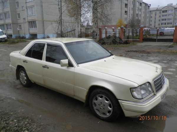 Mercedes-Benz E-Class, 1994 год, 180 000 руб.