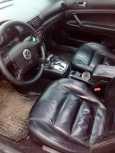 Volkswagen Passat, 2002 год, 290 000 руб.