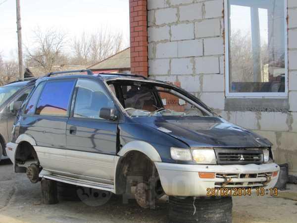 Mitsubishi RVR, 1993 год, 25 599 руб.