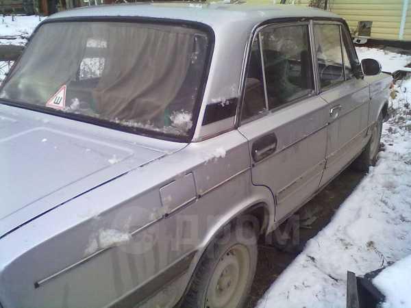 Лада 2106, 2001 год, 55 000 руб.