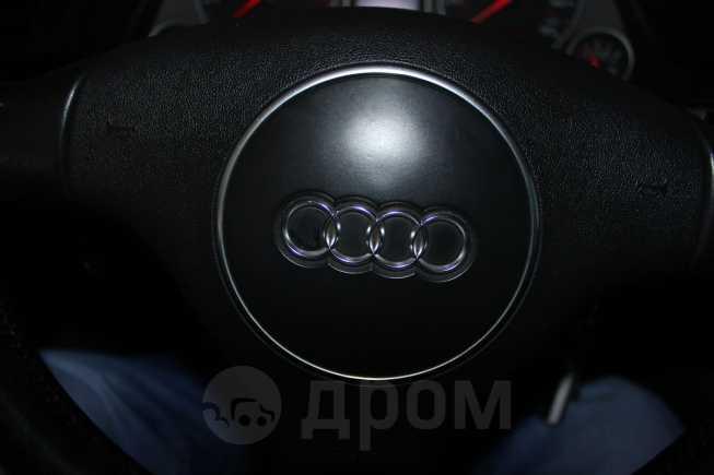 Audi A4, 2003 год, 420 000 руб.