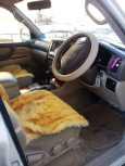 Toyota Land Cruiser, 2002 год, 1 120 000 руб.