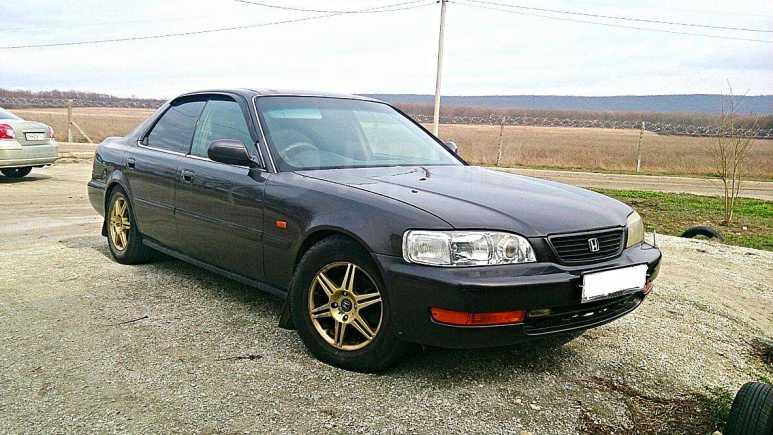 Honda Inspire, 1998 год, 160 000 руб.